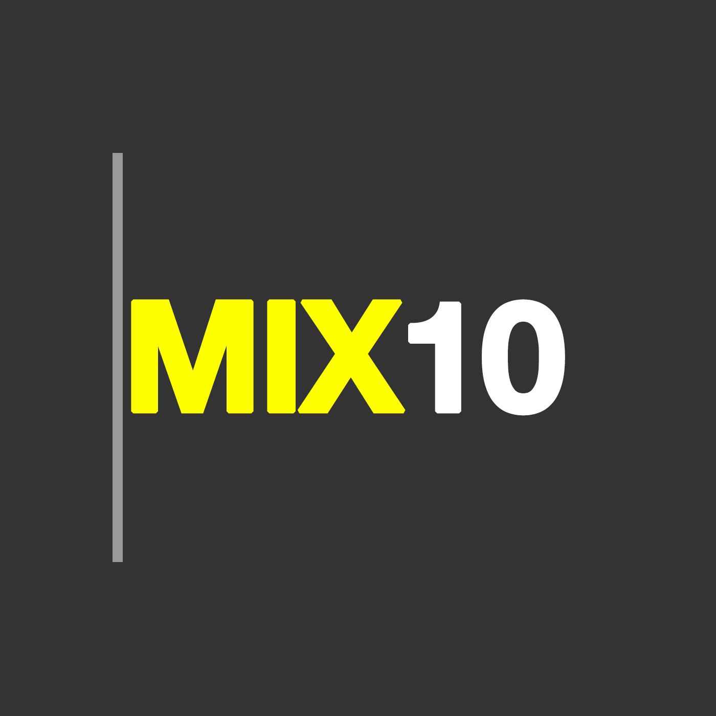 Mix 10 Podcast – Mikael Klasson